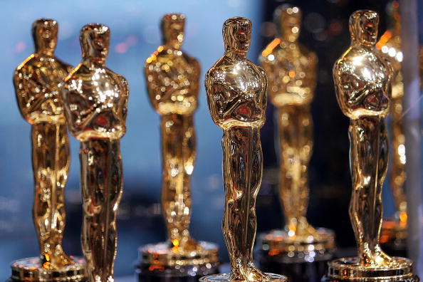 "Oscar Statuette「The Academy Of Motion Pictures Arts & Sciences Presents ""Meet The Oscars""」:写真・画像(8)[壁紙.com]"