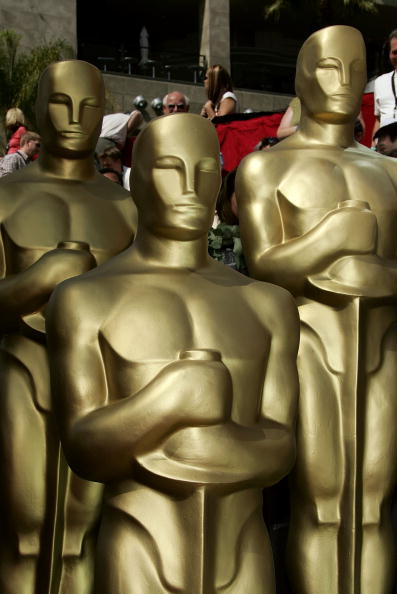Extreme Close-Up「78th Annual Academy Awards - Arrivals」:写真・画像(5)[壁紙.com]