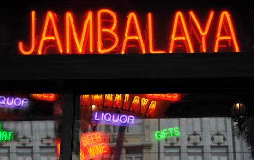 Creole Culture「Jambalaya」:スマホ壁紙(16)