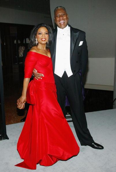Holiday - Event「Oprah Winfrey Host The Legends Ball」:写真・画像(10)[壁紙.com]