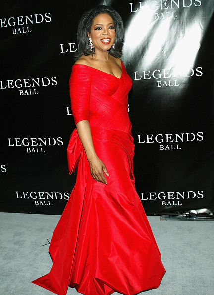 Oprah Winfrey「Oprah Winfrey Host The Legends Ball」:写真・画像(19)[壁紙.com]