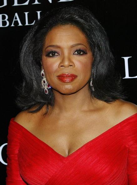 Oprah Winfrey「Oprah Winfrey Host The Legends Ball」:写真・画像(18)[壁紙.com]