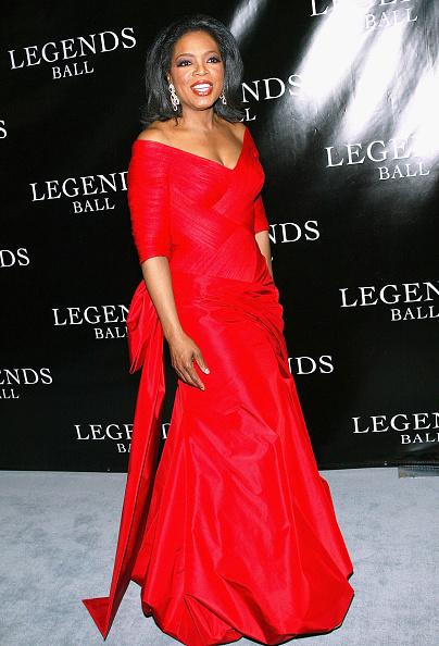 Oprah Winfrey「Oprah Winfrey Host The Legends Ball」:写真・画像(5)[壁紙.com]