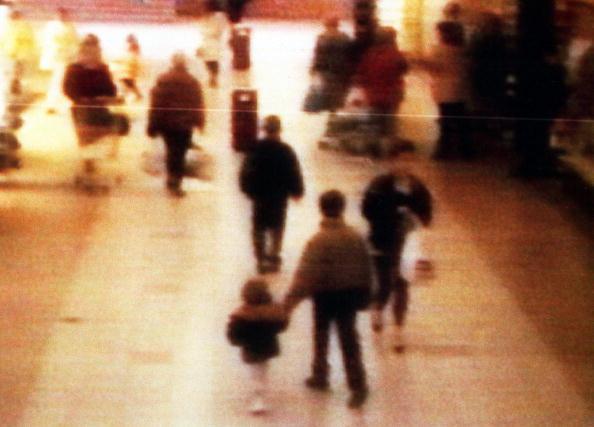 Murder「Robert Thompson and Jon Venables Release From Prison」:写真・画像(6)[壁紙.com]