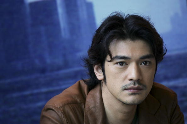 Only Japanese「Confession of Pain Photocall With Tony Leung & Takeshi Kaneshiro」:写真・画像(7)[壁紙.com]
