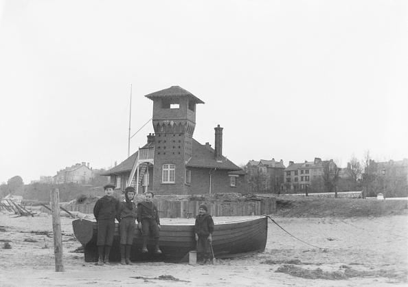 Social History「Children At The Beach」:写真・画像(10)[壁紙.com]
