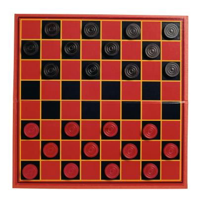 Leisure Games「Checkers」:スマホ壁紙(14)
