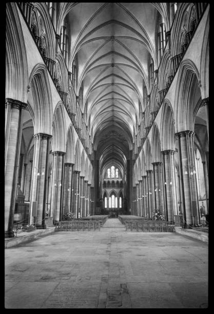 Salisbury Cathedral:ニュース(壁紙.com)