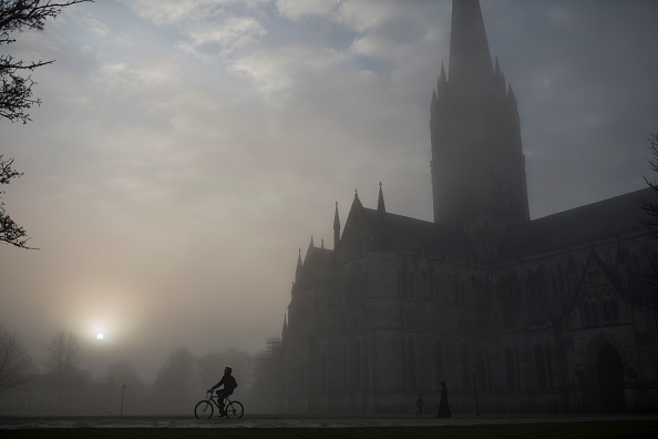 Salisbury Cathedral「Man Taken Ill In Salisbury City Centre Is Former Russian Spy」:写真・画像(3)[壁紙.com]