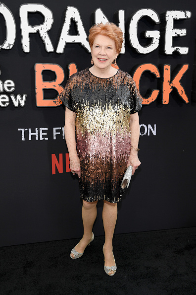 "Silver Colored「""Orange Is The New Black"" Final Season World Premiere」:写真・画像(18)[壁紙.com]"