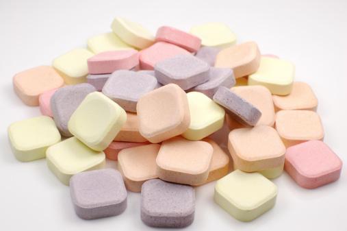 Indigestion「Antacid tablets」:スマホ壁紙(5)
