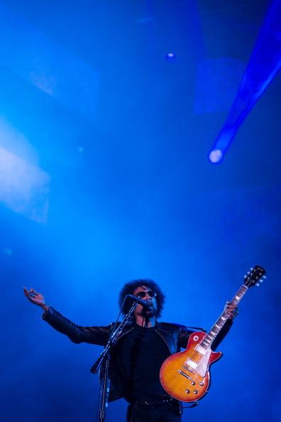 Buda Mendes「Rock in Rio 2013」:写真・画像(18)[壁紙.com]