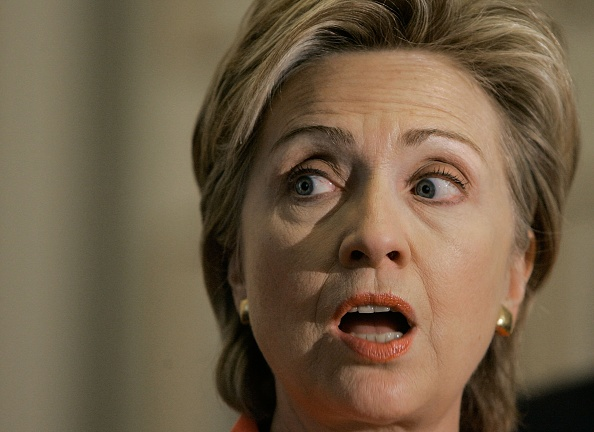 Teenager「Sen. Hillary Clinton Speaks About Abuse In Teenage Dating」:写真・画像(9)[壁紙.com]