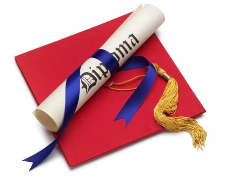 Diploma「Graduation」:スマホ壁紙(7)