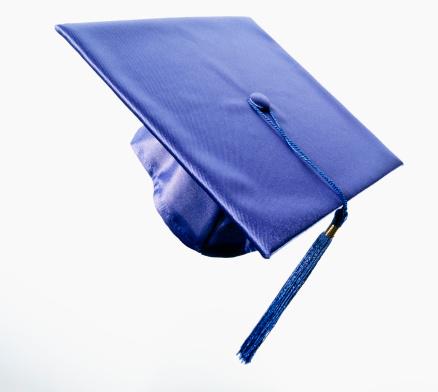 """Mortarboard「""""Graduation cap, close-up""""」:スマホ壁紙(13)"""