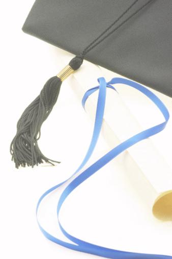 Diploma「Graduation」:スマホ壁紙(17)