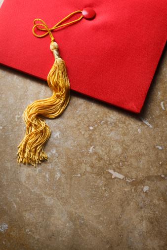Graduation「Graduation Cap」:スマホ壁紙(3)