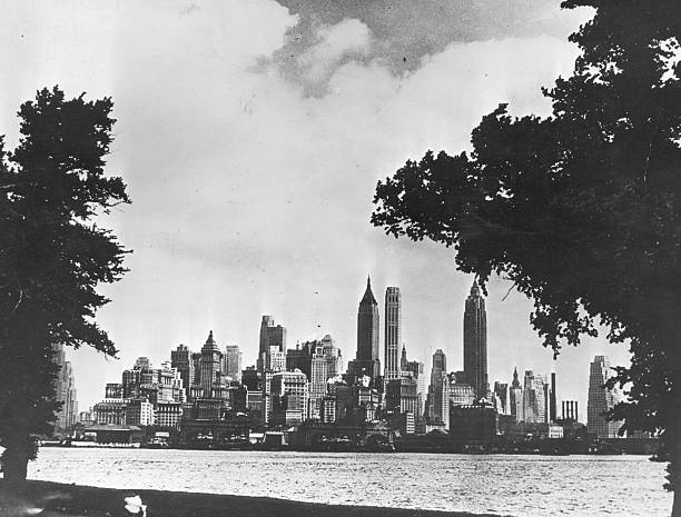 Manhattan:ニュース(壁紙.com)