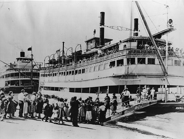Steamboat「Famous Veterans」:写真・画像(18)[壁紙.com]