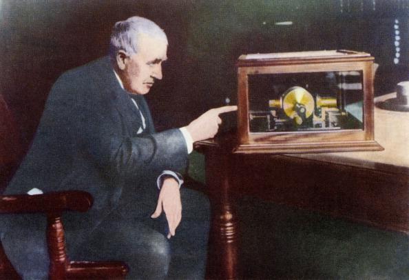 Lighting Equipment「Thomas Edison」:写真・画像(11)[壁紙.com]