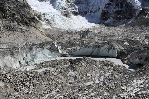 Khumbu Glacier「The Khumbu Glacier」:スマホ壁紙(19)