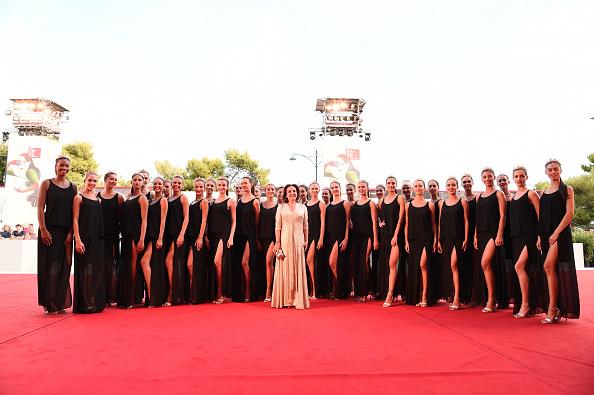 """Bestof「""""Killing (Zan)"""" Red Carpet Arrivals - 75th Venice Film Festival」:写真・画像(10)[壁紙.com]"""