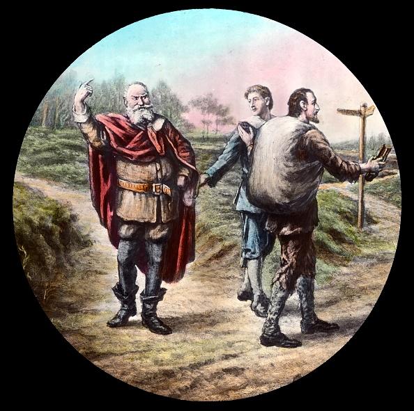 Preacher「Obstinate Goes Home」:写真・画像(12)[壁紙.com]