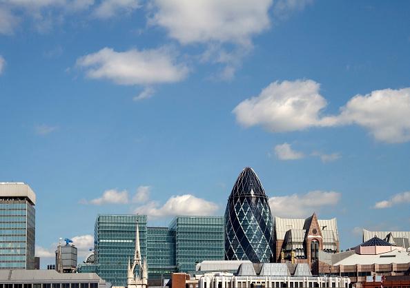Urban Skyline「London skyline」:写真・画像(2)[壁紙.com]