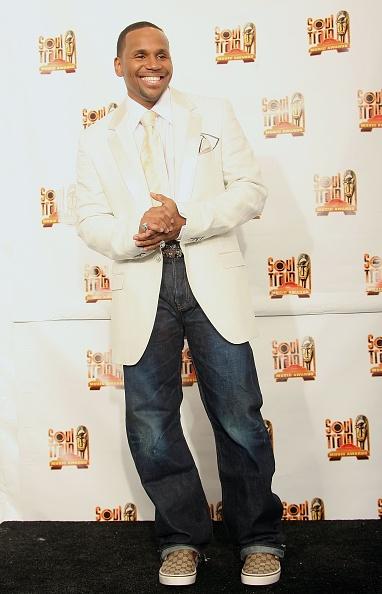 Cream Colored「20th Annual Soul Train Music Awards - Press Room」:写真・画像(12)[壁紙.com]