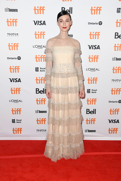 "Elgin Theatre「2019 Toronto International Film Festival - ""I Am Woman"" Premiere」:写真・画像(5)[壁紙.com]"
