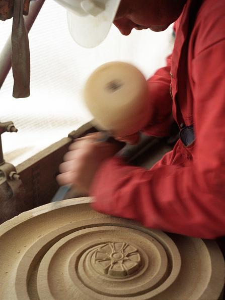 Tradition「Stonemason」:写真・画像(11)[壁紙.com]