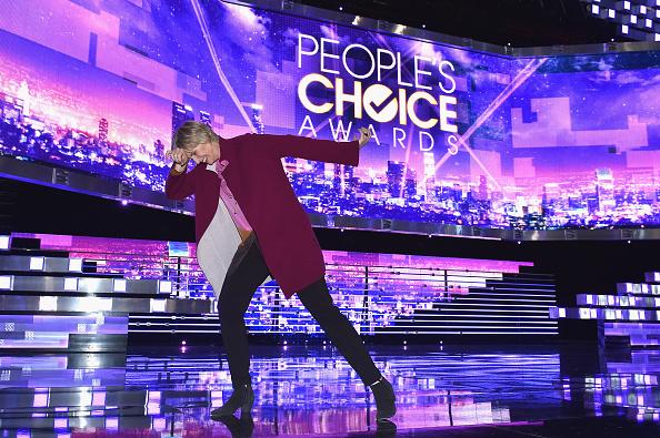 People's Choice Awards「People's Choice Awards 2016 Press Day」:写真・画像(6)[壁紙.com]