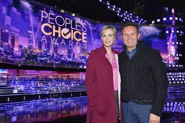 People's Choice Awards「People's Choice Awards 2016 Press Day」:写真・画像(11)[壁紙.com]