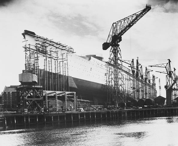 Glasgow - Scotland「Queen Mary」:写真・画像(16)[壁紙.com]