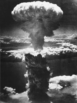 Atom「Atomic Bomb dropped in Nagasaki」:写真・画像(7)[壁紙.com]