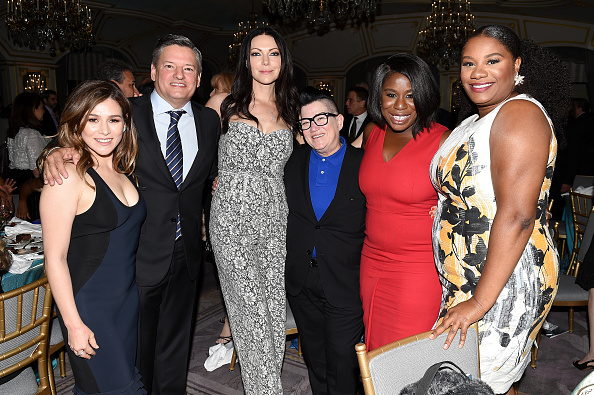 Nicholas Hunt「Museum of the Moving Image Honors Netflix Chief Content Officer Ted Sarandos And Seth Meyers - Inside」:写真・画像(14)[壁紙.com]