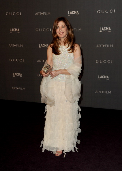 Gold Purse「LACMA 2012 Art + Film Gala - Arrivals」:写真・画像(1)[壁紙.com]