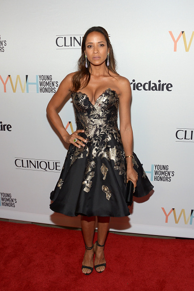 One Young Woman Only「1st Annual Marie Claire Young Women's Honors - Arrivals」:写真・画像(6)[壁紙.com]