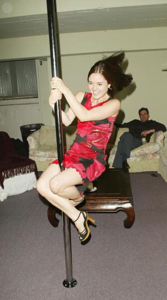 Pole「Danica McKeller」:写真・画像(16)[壁紙.com]