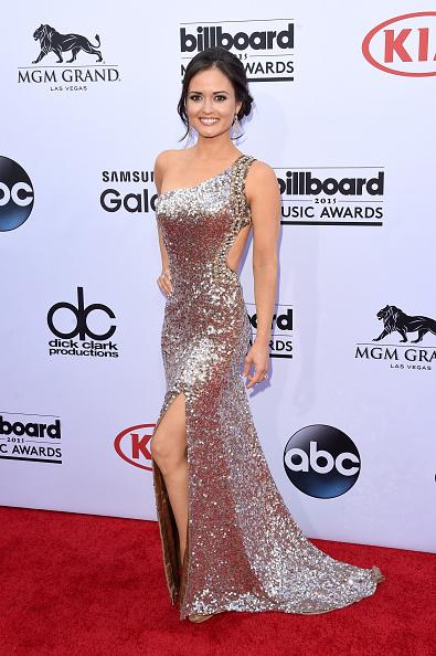 MGM Grand Garden Arena「2015 Billboard Music Awards - Arrivals」:写真・画像(2)[壁紙.com]