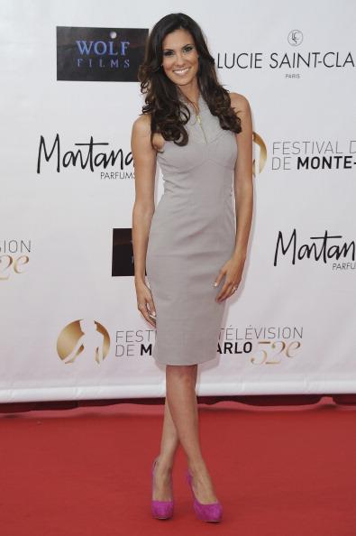 Purple Shoe「52nd Monte Carlo TV Festival - Opening Ceremony」:写真・画像(6)[壁紙.com]