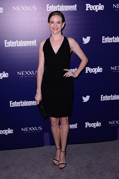 Stephen Lovekin「Entertainment Weekly And PEOPLE Celebrate The New York Upfronts - Arrivals」:写真・画像(0)[壁紙.com]