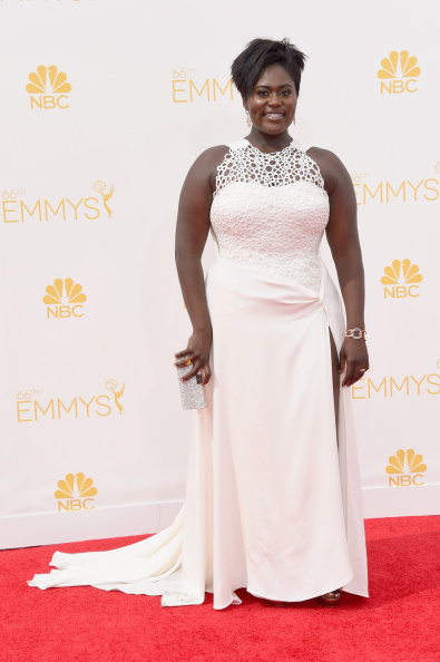 Actress「66th Annual Primetime Emmy Awards - Arrivals」:写真・画像(1)[壁紙.com]