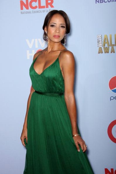 Spaghetti Straps「2012 NCLR ALMA Awards - Arrivals」:写真・画像(2)[壁紙.com]