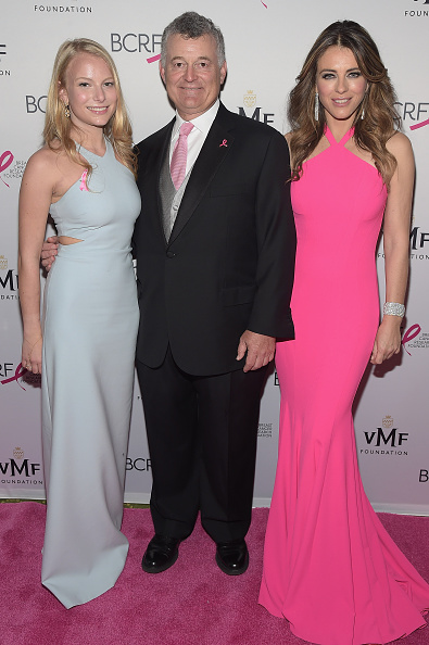 Breast「Breast Cancer Research Foundation's Hot Pink Party: BCRF Goes Wild - Arrivals」:写真・画像(7)[壁紙.com]