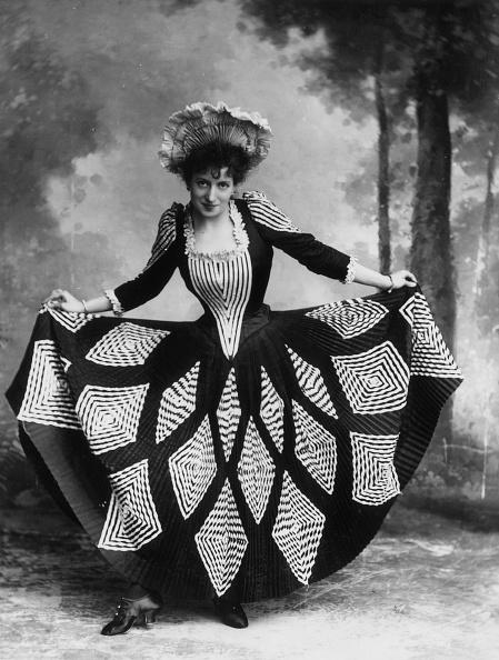 Vaudeville「Lottie Collins」:写真・画像(16)[壁紙.com]