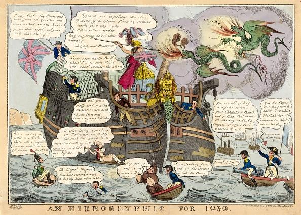 Dragon「An Hieroglyphic For 1830」:写真・画像(16)[壁紙.com]