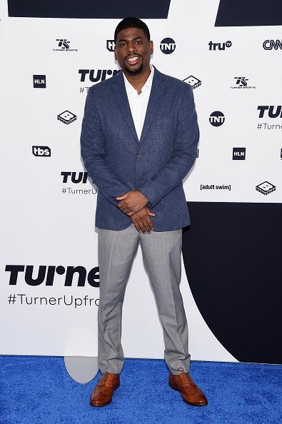 Leather Shoe「Turner Upfront 2017 - Arrivals」:写真・画像(17)[壁紙.com]