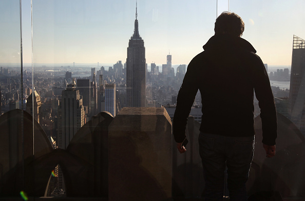 Empire State Building「Owners of New York City's Empire State Building File For IPO」:写真・画像(4)[壁紙.com]