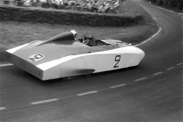 Corner「Le Monstre At Le Mans」:写真・画像(16)[壁紙.com]